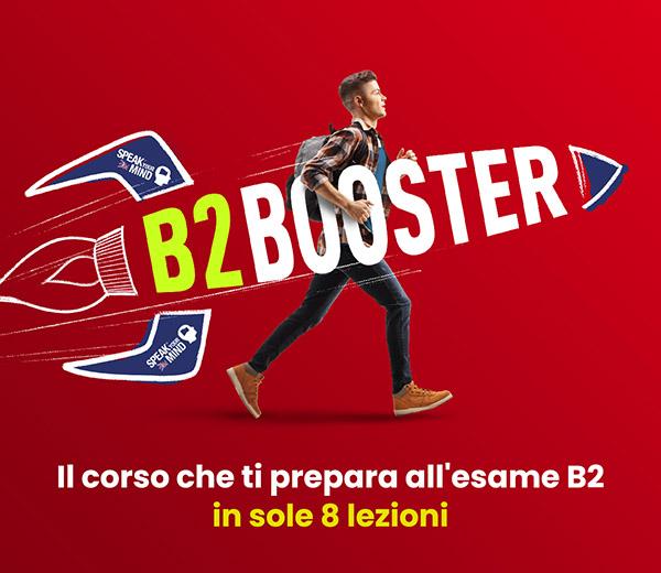 B2 Booster